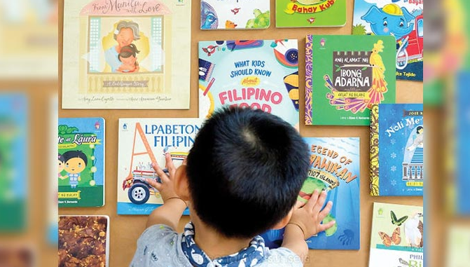 Books, Comics, History, Culture, Languages